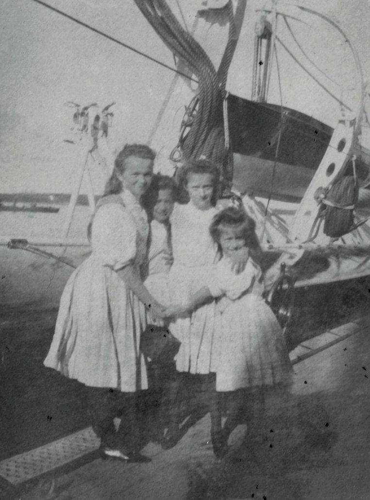 Olga photographs II