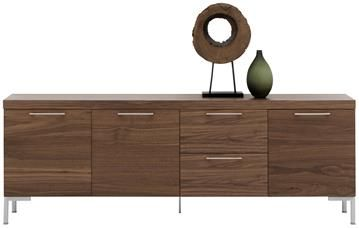 modern sideboards contemporary sideboards boconcept bo concept pinterest bahut design. Black Bedroom Furniture Sets. Home Design Ideas