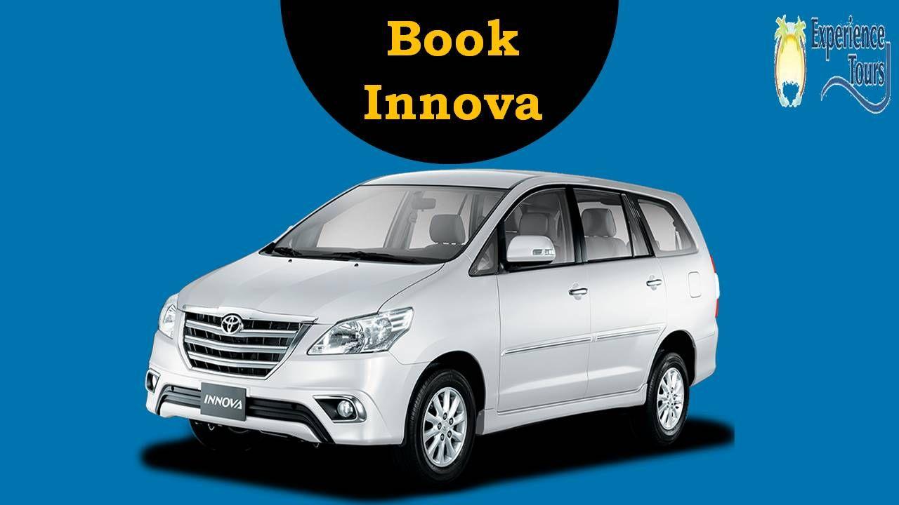 Toyota Innova Car Hire Toyota innova, Traveling by