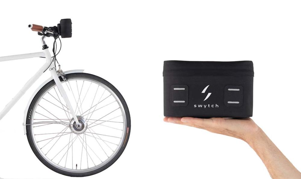 Universal Ebike Conversion Kit Velo Electrique Velo Electrique