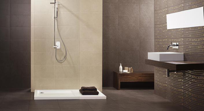 Pedrazzini Carrelage salle de bains à Voisenon et Melun Salle de - Peindre Carrelage Salle De Bains