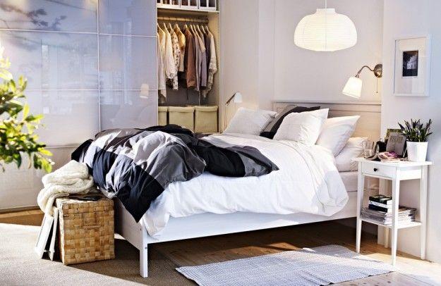 camera da letto ikea - Cerca con Google | idee per la camera | Pinterest