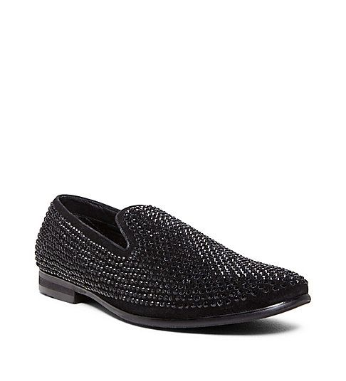7429a05ede1 Caviarr black | Men's Fashion | Rhinestone shoes, Shoes, Loafers men