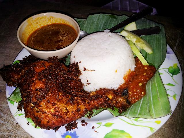 Rahsia Resepi Nasi Kukus Ayam Goreng Berempah Dan Kuah Sedap