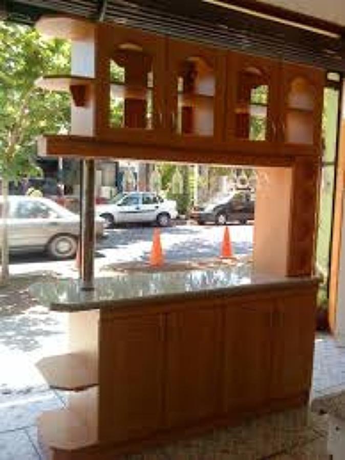 Presupuesto muebles de cocina precio de amueblar barra for Mueble barra cocina