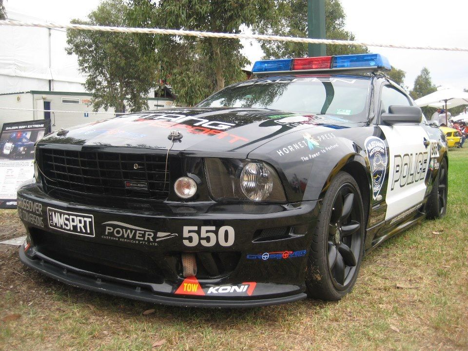 mustang police car police cars pinterest police cars ford police and 2000 ford mustang. Black Bedroom Furniture Sets. Home Design Ideas