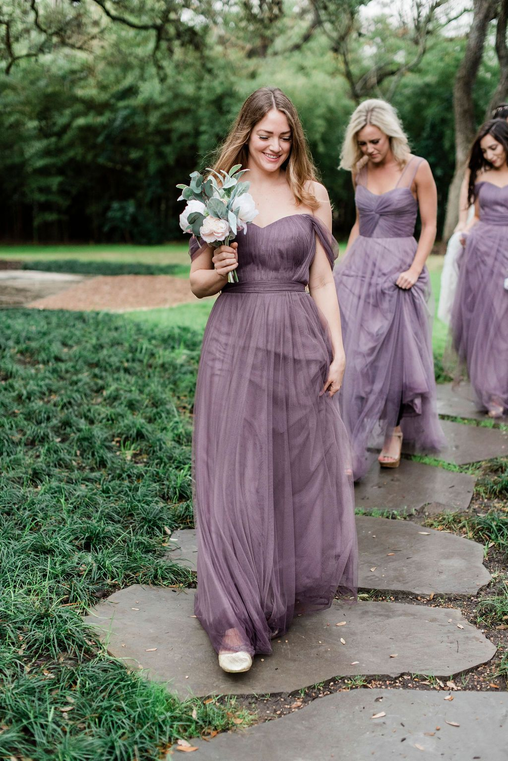 Create The Romantic Wedding Of Your Dreams Starting With Our Amelia Wedding Go Bridesmaid Dresses Boho Purple Bridesmaid Dresses Dark Purple Bridesmaid Dresses [ 1534 x 1024 Pixel ]