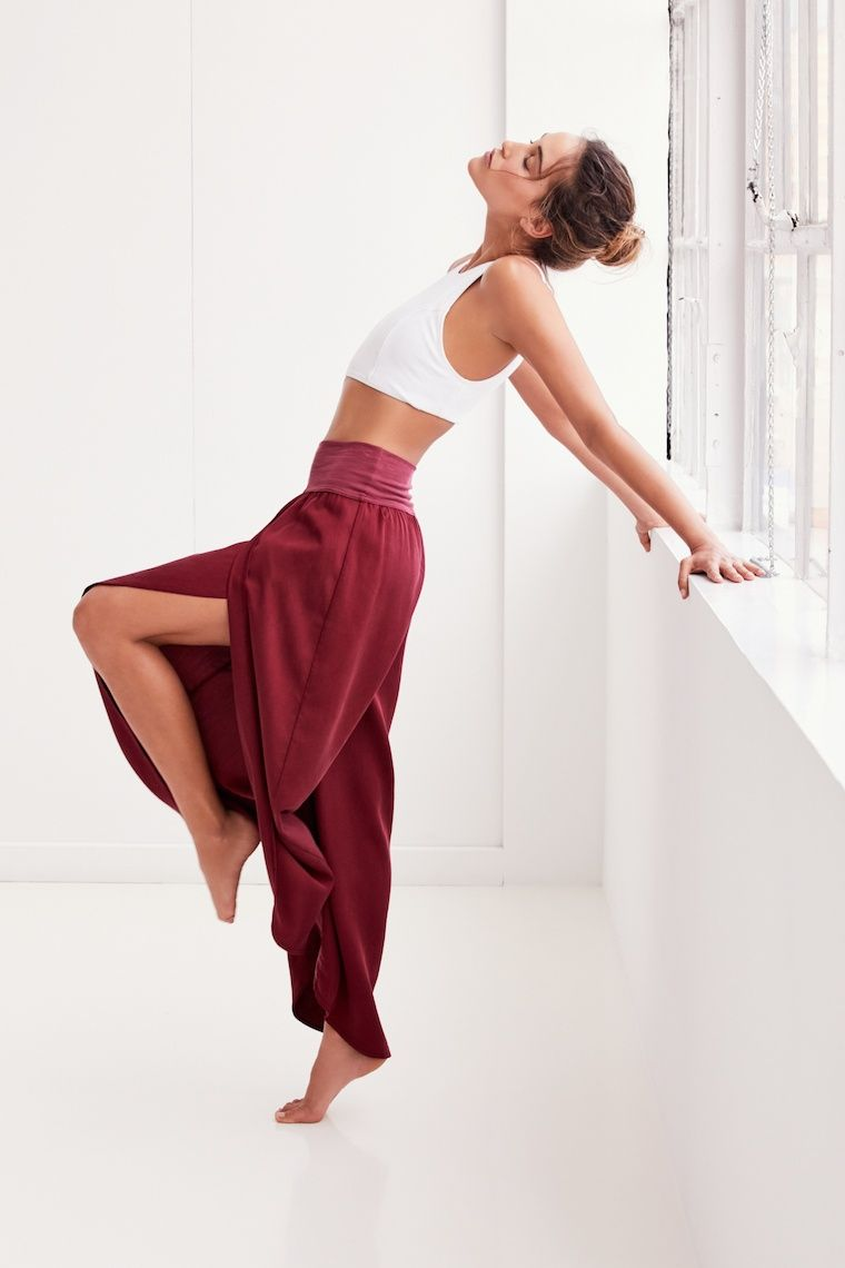Photo of Why flowy pants are the new leggings | Well+Good