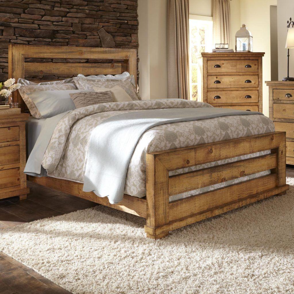 Progressive Furniture Willow Bedroom Set Bedroom Furniture - Progressive furniture bedroom sets