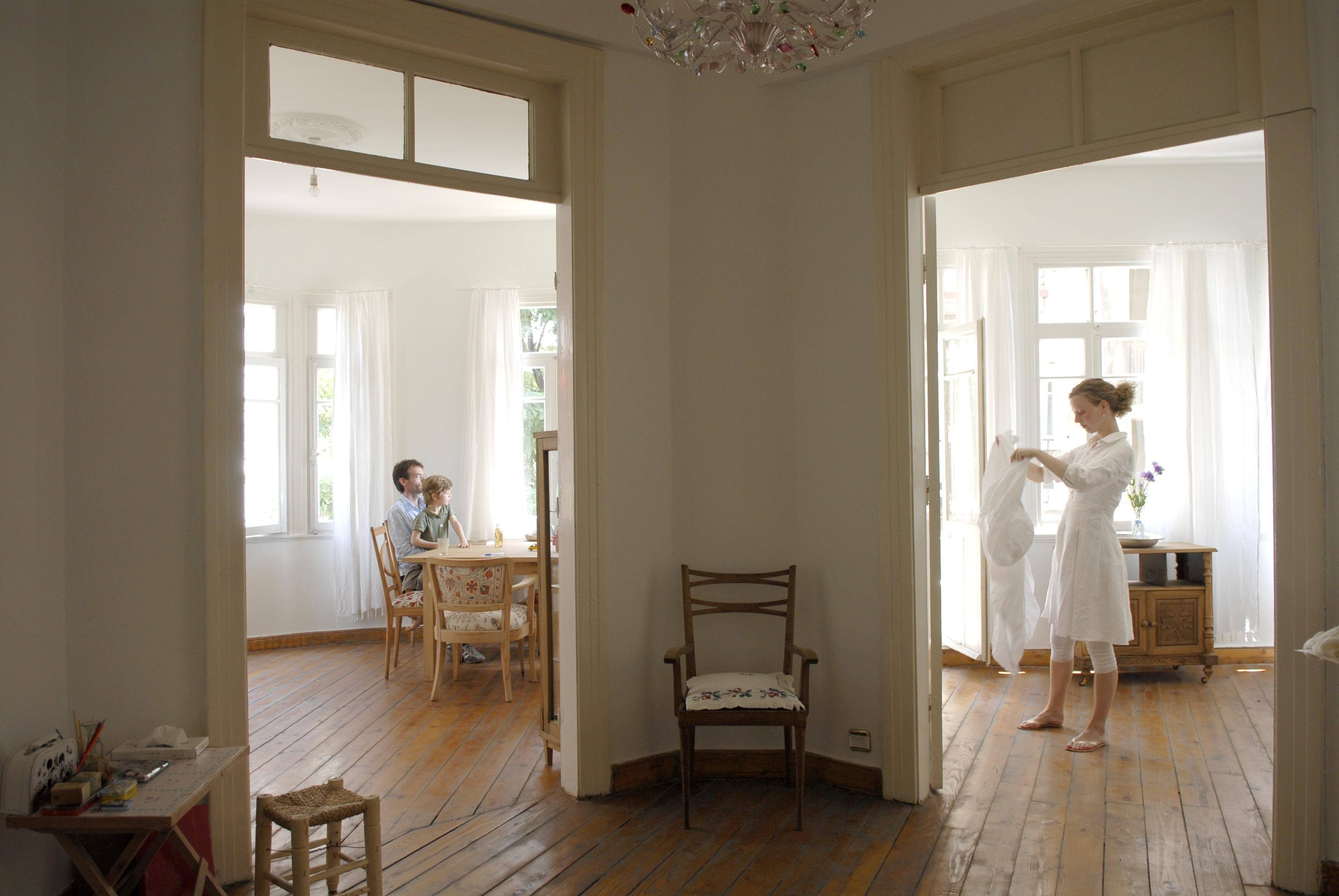 Istanbul top 3 kamer appartement met uitzicht op zee en for Gunstige designhotels