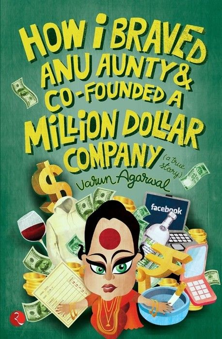 How I Braved Anu Aunty and Co-Founded A Million Dollar Company [ ]