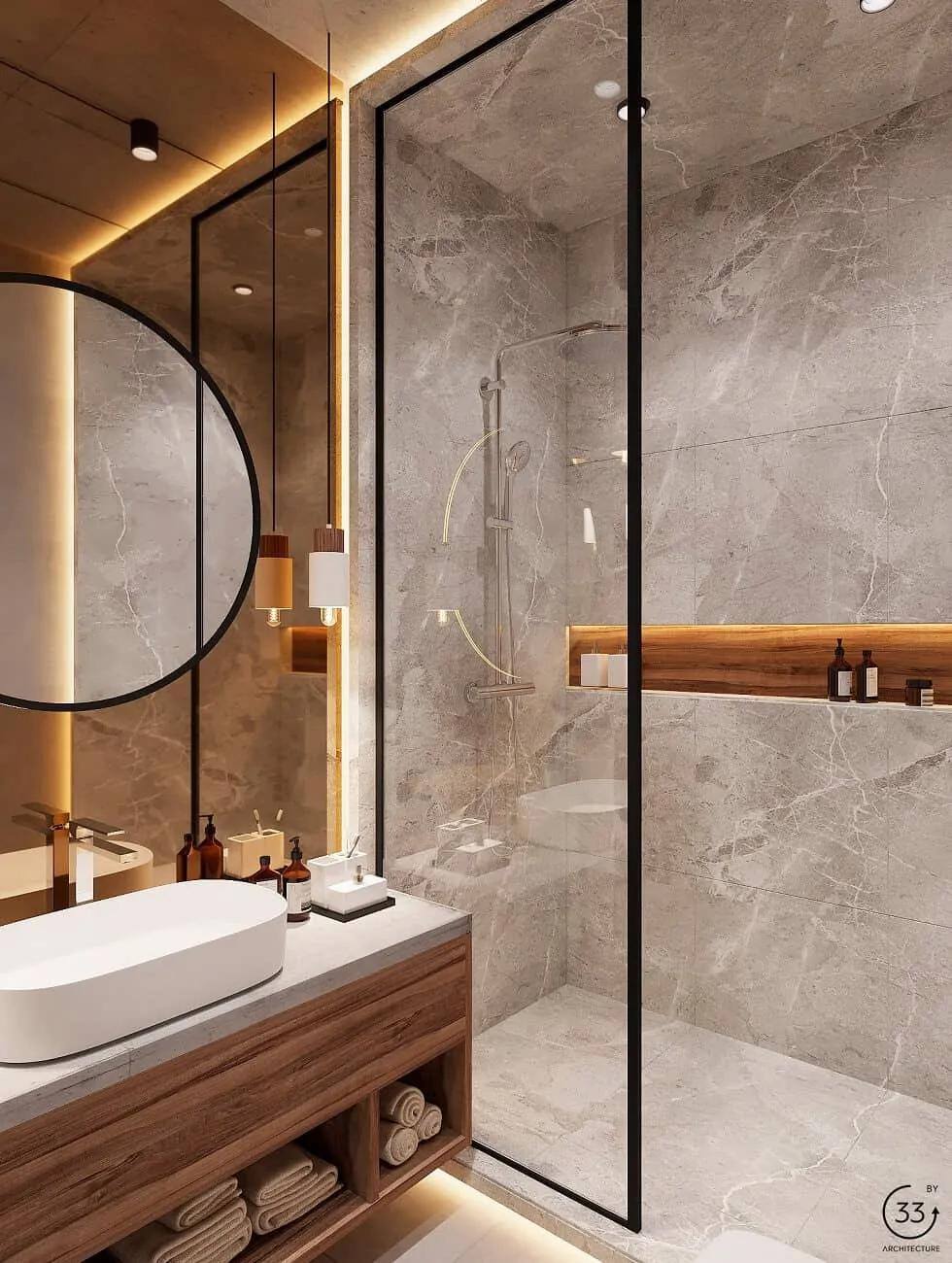 39 Stunning Modern Shower Ideas You Need To Consider Bathroom Decor Luxury Bathroom Design Decor Diy Bathroom Decor