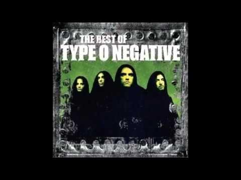 Type O Negative The Origin Of The Feces