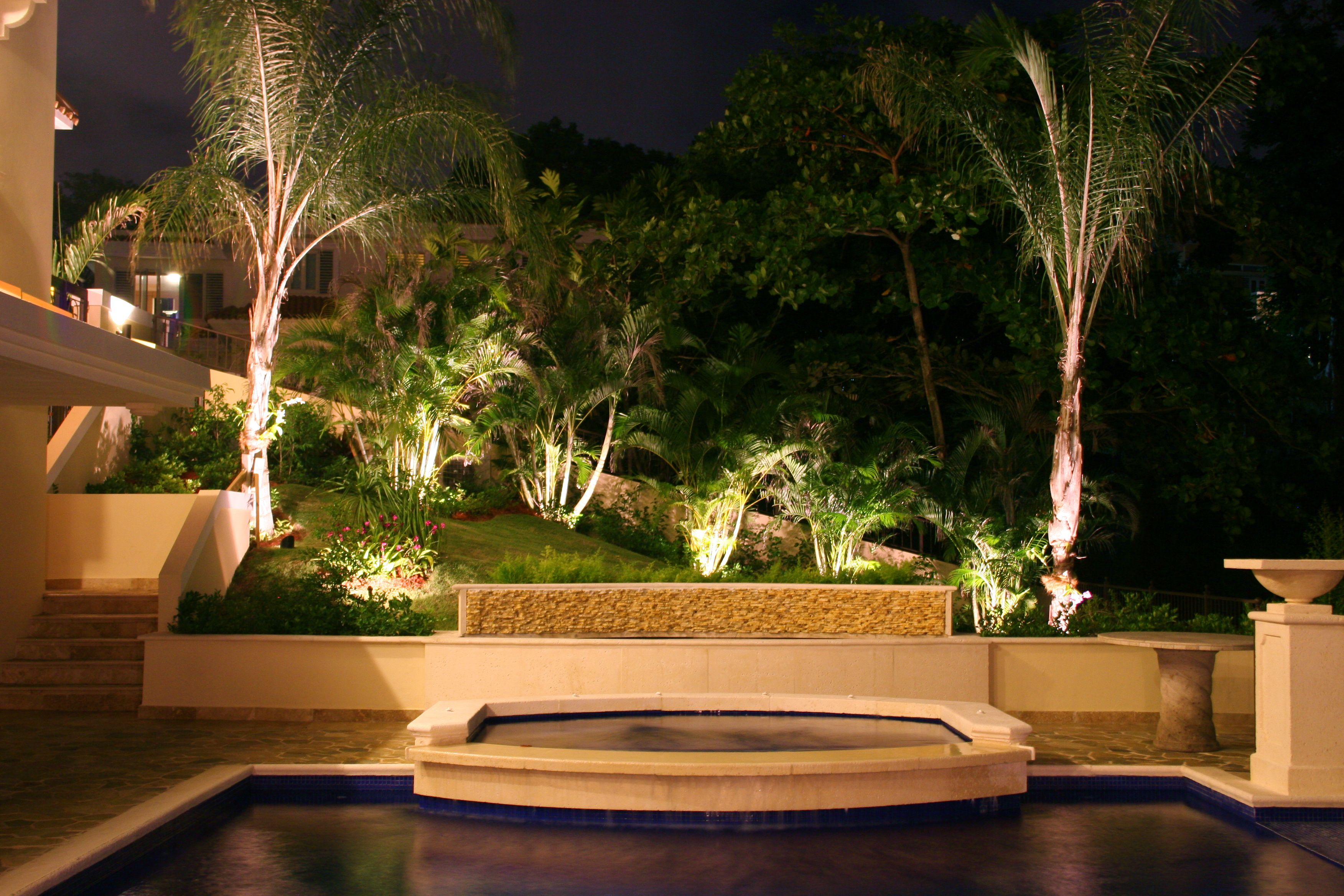 Outdoor Lighting Design Ideas