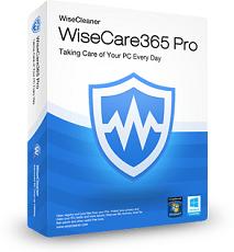 Resultado de imagen de WiseCare365 Pro