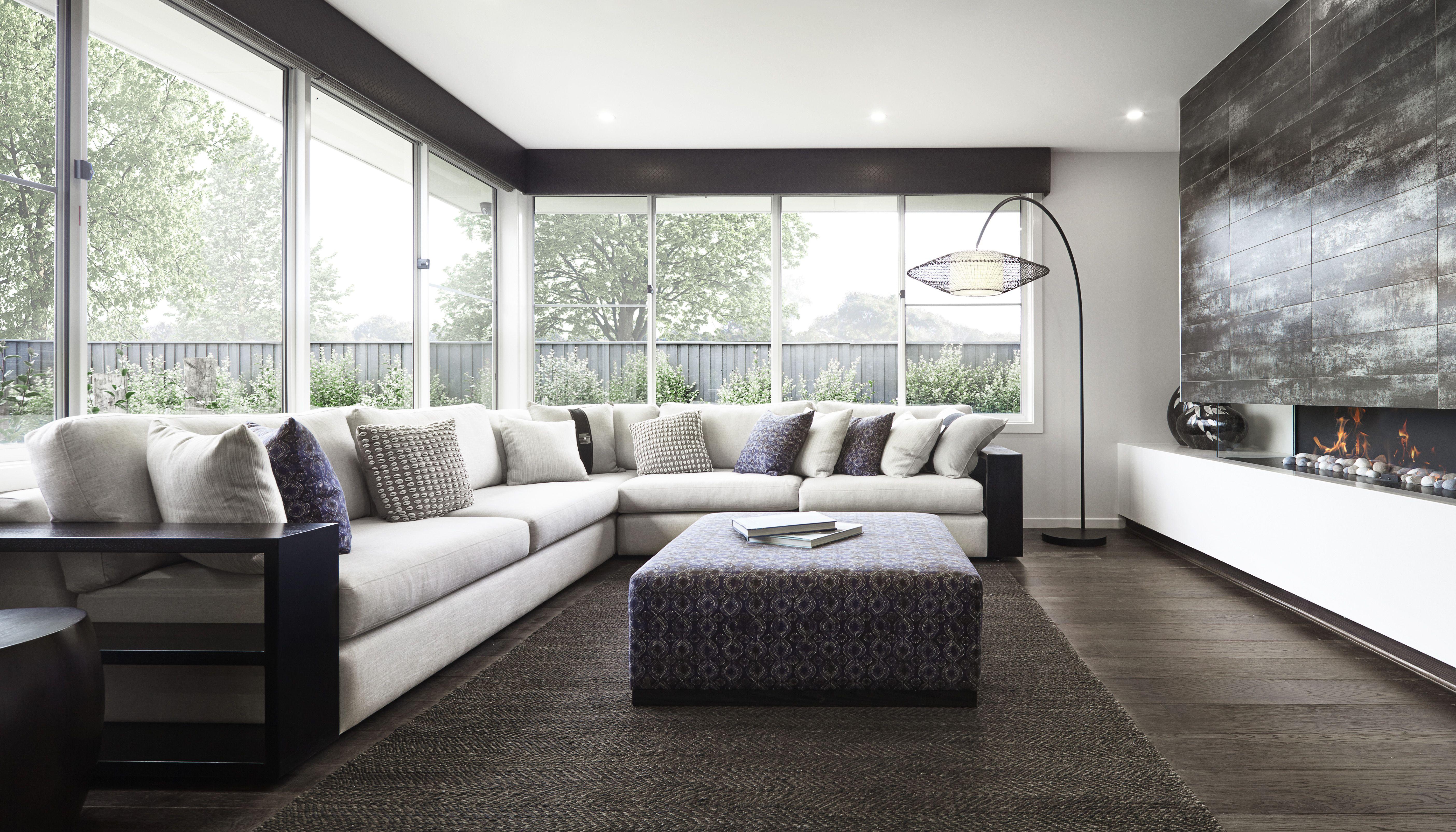 Julia Johnston Interiors Designer . Rawson Homes | MY INTERIOR ...
