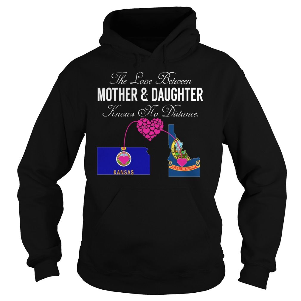 The Love Between Mother and Daughter Knows No Distance - Kansas Idaho