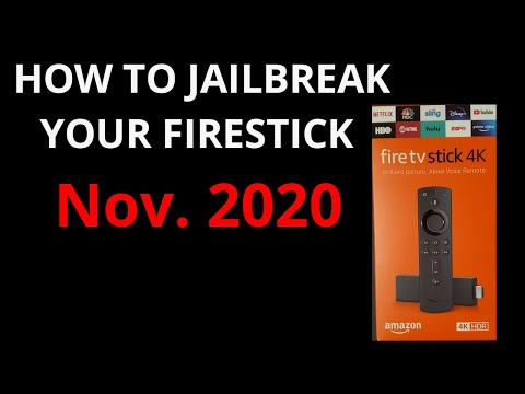 50 How To Jailbreak Firestick All Versions And Install Top Apps November 2020 Fastest Method Youtube How To Jailbreak Firestick Youtube Amazon Fire Stick