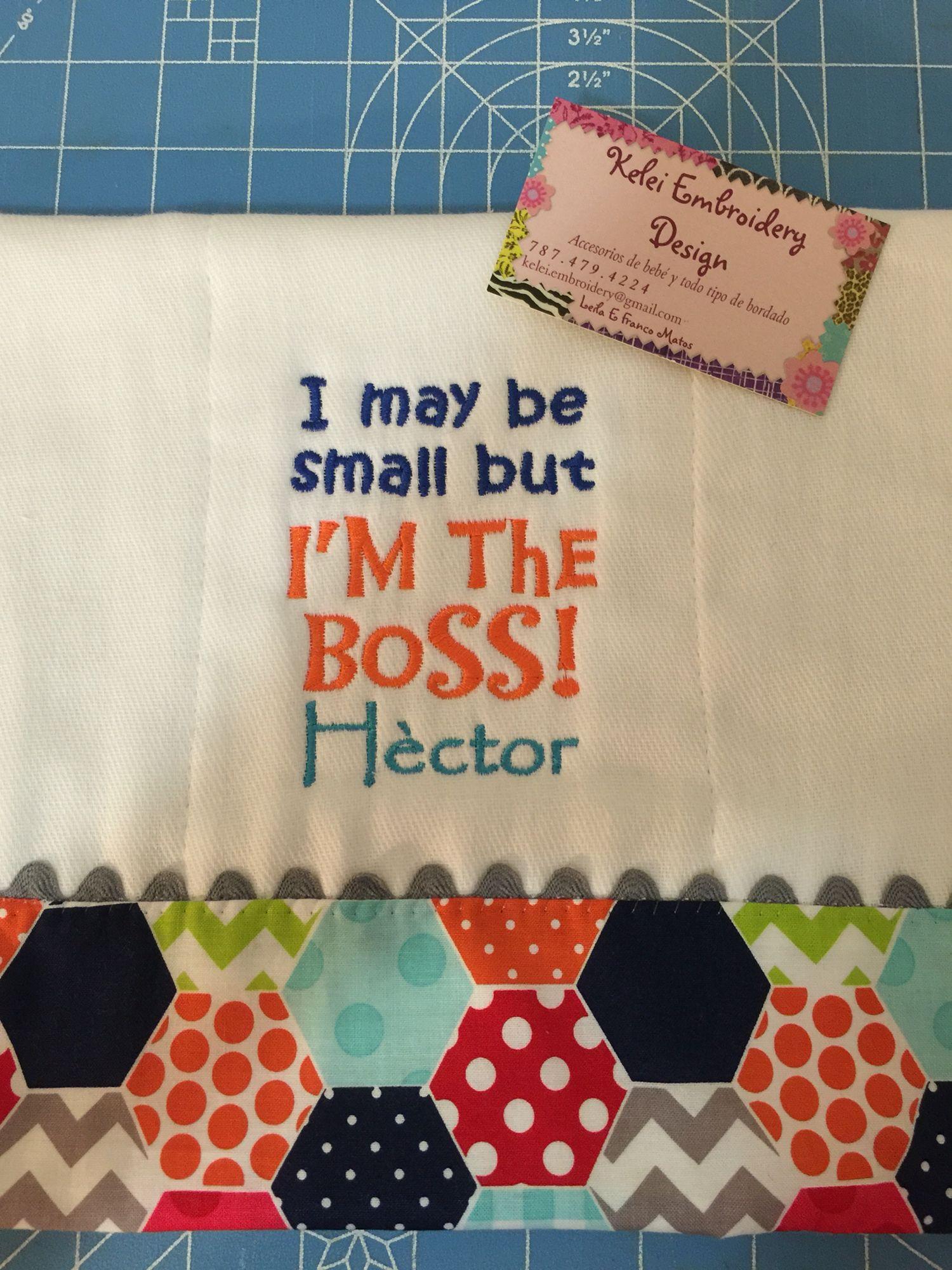 Pañito de bebé | My works Crochet & Embroidery Applique | Pinterest ...