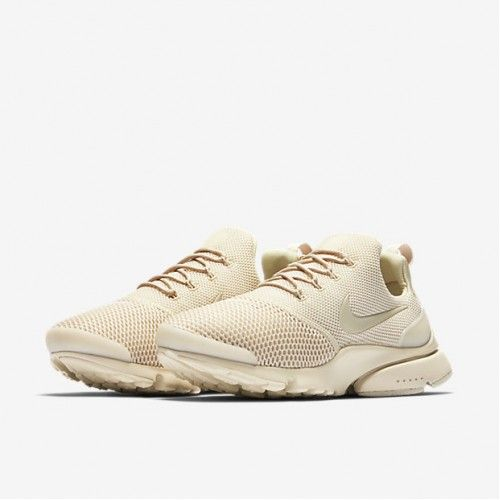 cb1991c7a260 Nike Presto Fly Oatmeal Womens Sale UK