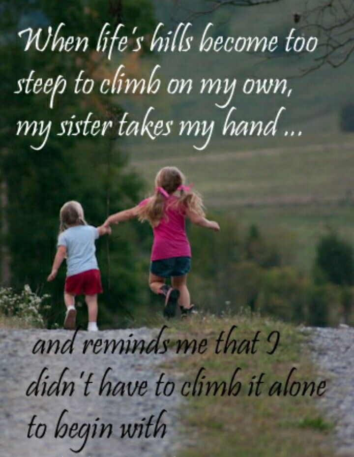 missing you ... | Sister quotes, Sister poems, Thank you sister