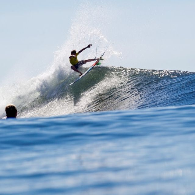 Stoked to welcome Ryland Rubens to the deep end of the VonZipper pool party... #VonZipper || #SendItSunday