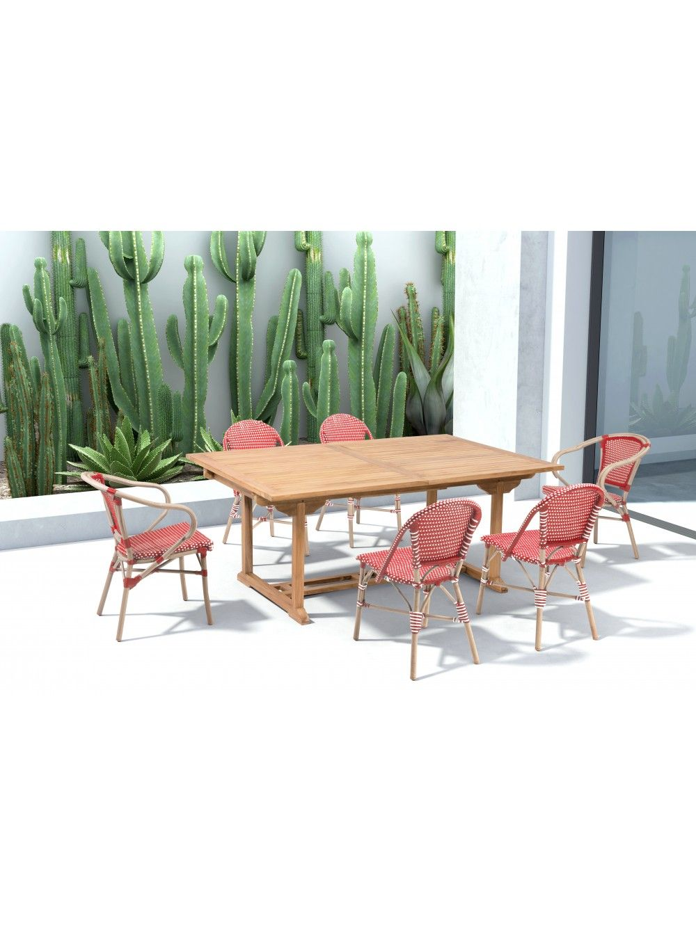 Indoor Outdoor Furniture White Dining Chairs Woven Dining Chairs Dining Arm Chair