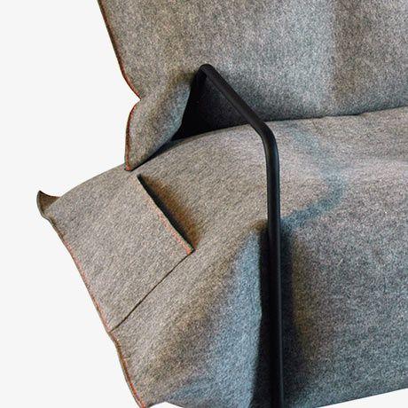 Wool & Air Sessel - alt_image_one
