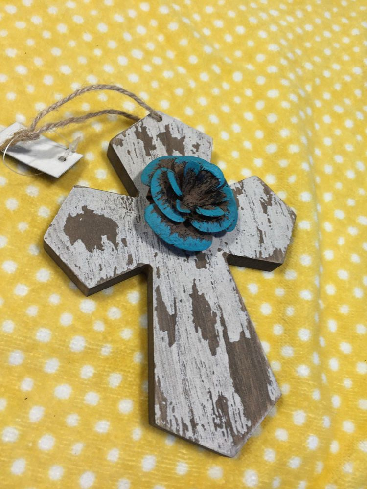 Famous Rustic Wooden Crosses Wall Decor Images - Art & Wall Decor ...