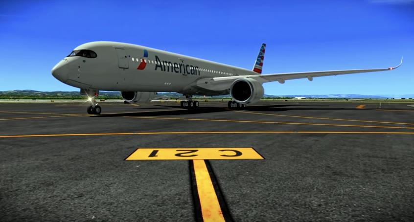 flygcforum com ✈ FLIGHT-SIM-WORLD #31 ✈ [X-Plane