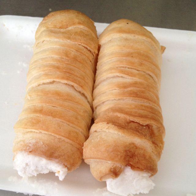 Our Vanilla French Twirls Favorite Recipes Pinterest