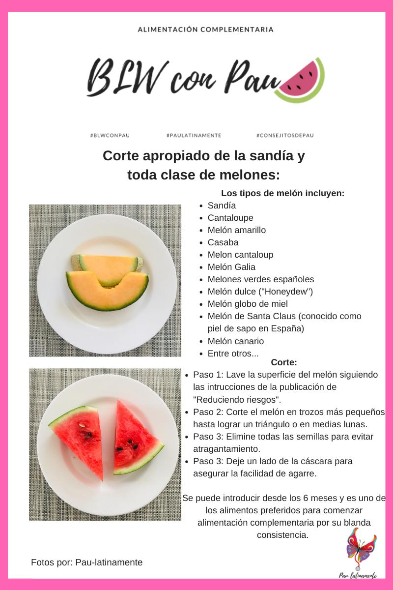 Pin En Lia Alimentos Honeydew melon and cantaloupe are two popular varieties of melon. pin en lia alimentos