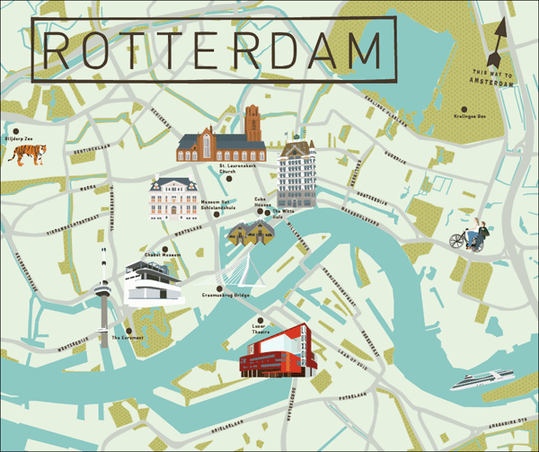 dedutch_maps_rotterdam_see-creative- LOVING these pieces by ...