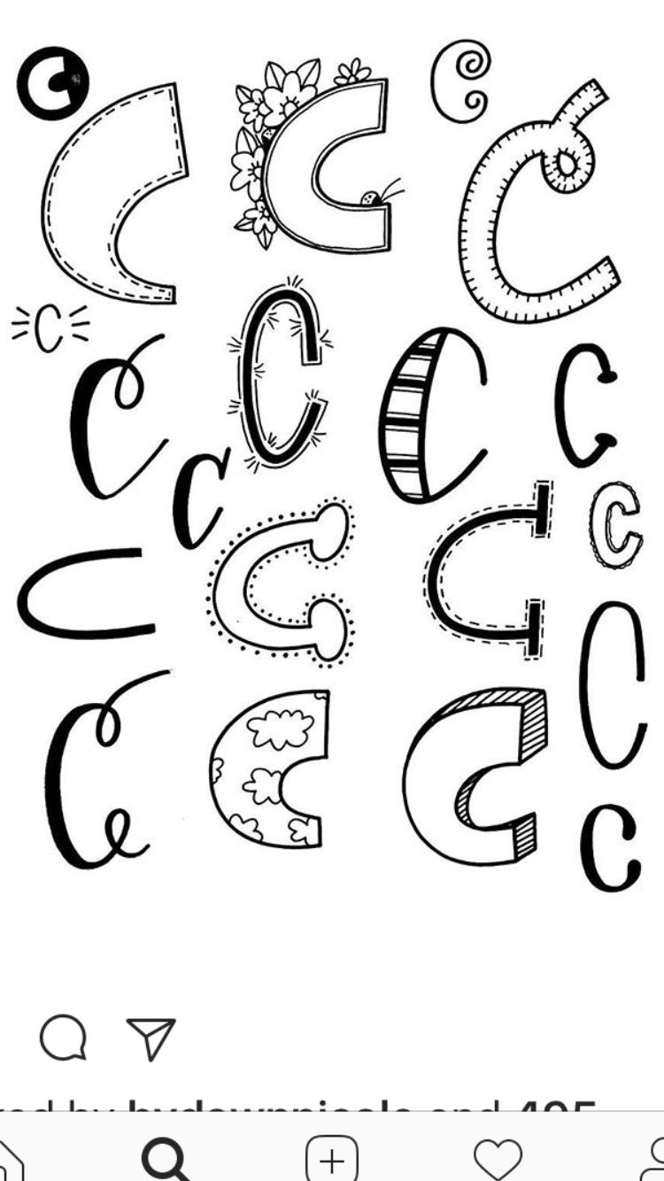 Célèbre Épinglé par Paula Larsen sur Fonts | Pinterest | Calligraphie  AY86