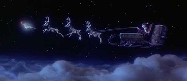 MOVIE POLL: Do you consider The Nightmare Before Christmas more of ...