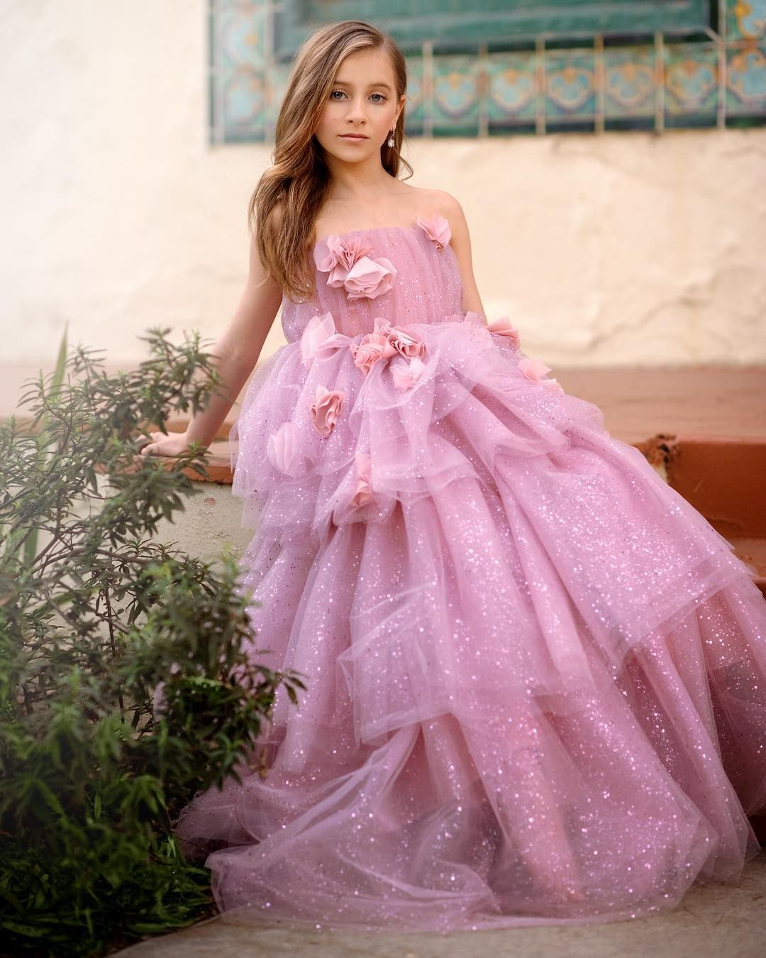 ISABELLA COUTURE (I 01/18) | ISABELLA COUTURE | Pinterest | Fiesta ...