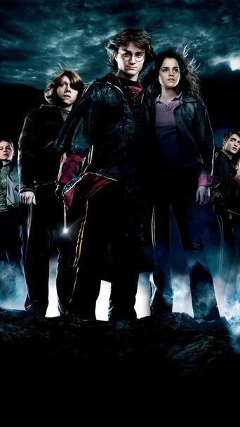 Harry potter and the goblet of fire 2005 phone wallpaper harry potter pinterest harry - Harry potter la coupe de feu streaming ...