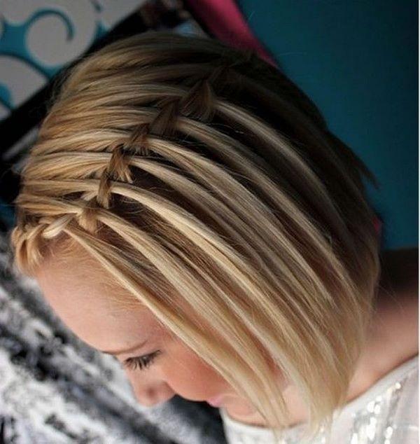 Maravillosos Peinados Para Cabello Corto Que Te Encantaran Peinados Cabello Corto Peinados Pelo Corto Peinados Poco Cabello