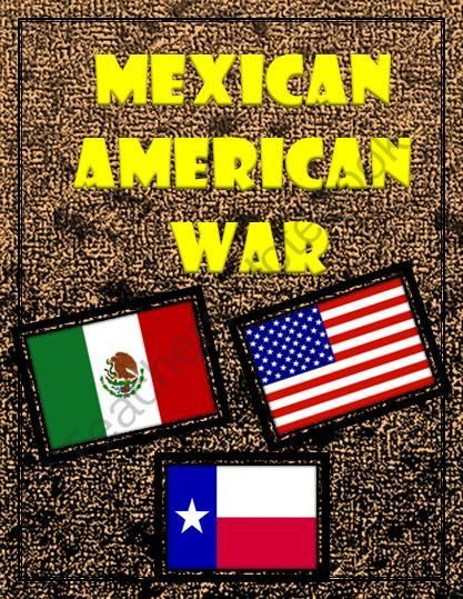 Mexican American War Essay And Primary Source Activity From  Mexican American War Essay And Primary Source Activity From Teachlearn On  Teachersnotebookcom   Pages  This Lesson Comes With Two Primary  Source  Gay Marriage Essay Thesis also Essay Thesis Statement  Japanese Essay Paper