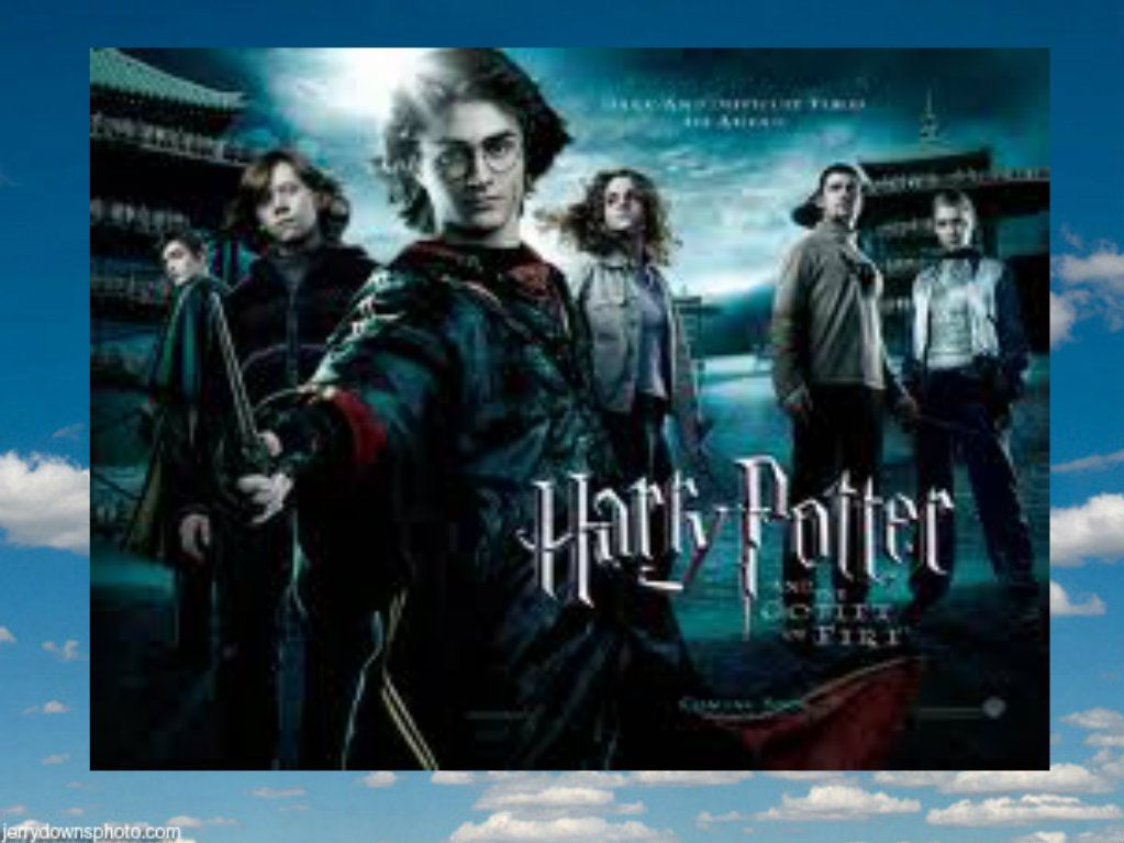 Harry Potter 4 Harry Potter Movies Harry Potter Cast Goblet Of Fire