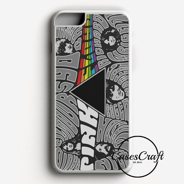 Pink Floyd iPhone 7 Plus Case | casescraft