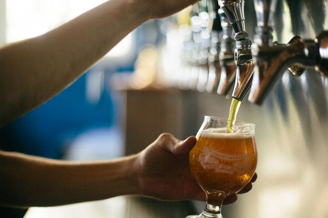 The Best 2016 Spring Beers in Washington State