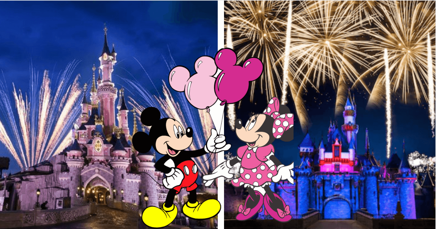 How Disneyland Paris Reopening Could Impact Disneyland Resort Inside The Magic Disneyland Paris Disneyland Original Disneyland