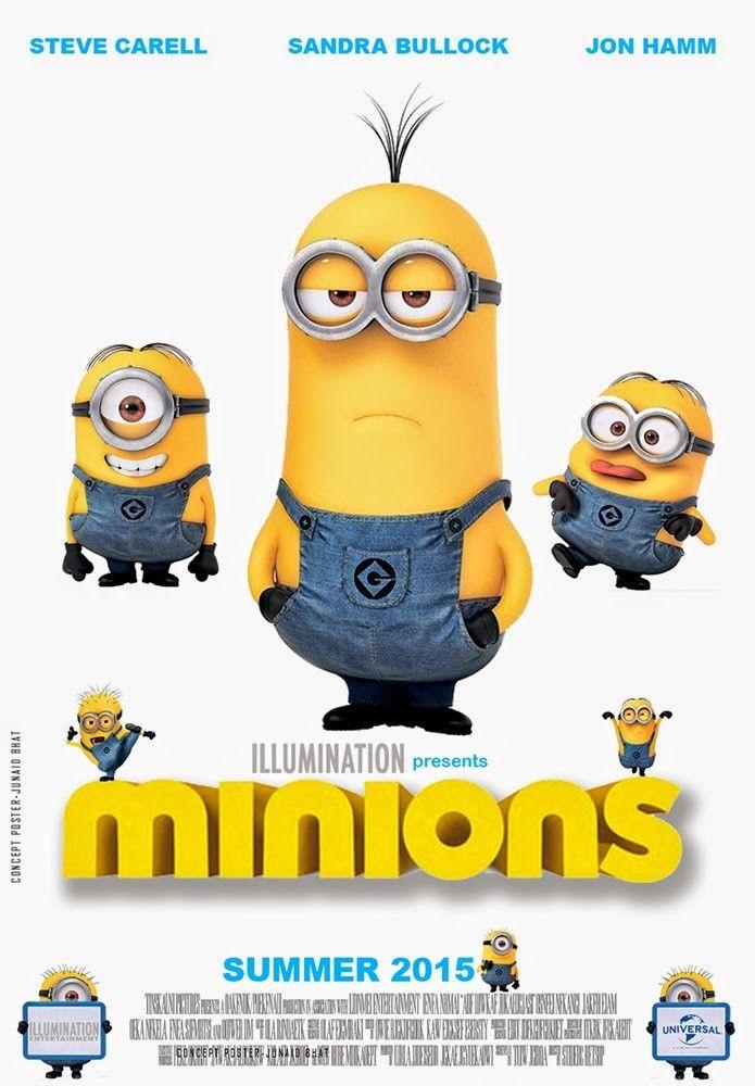 the minions 2015 pierre coffin kyle balda minions cosas de minion peliculas de disney pixar