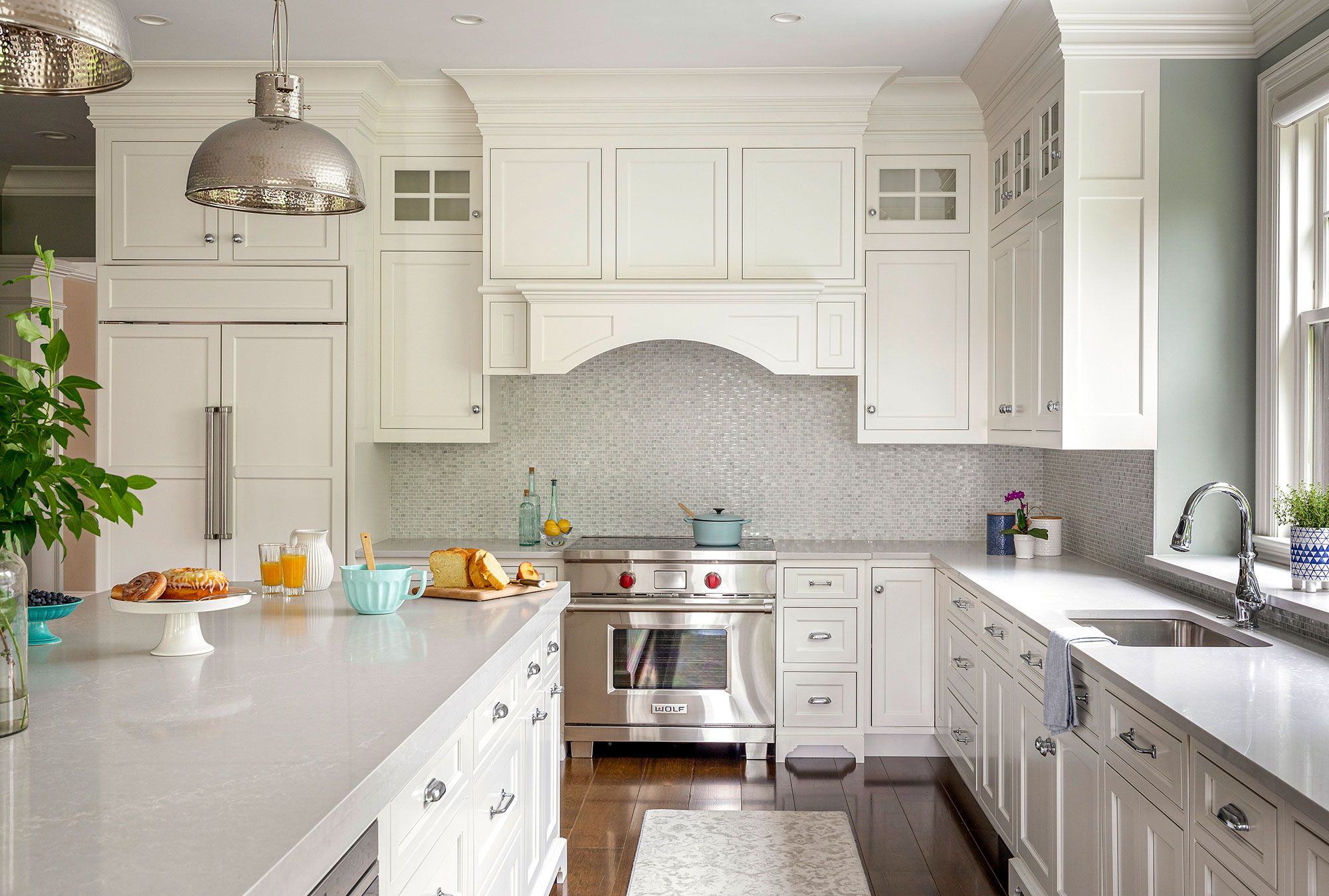 Hawthron Builders Photograph By Micheal Lefebvre Boston Design Guide 23rd Edition Page 103 In 2020 Kitchen Design Boston Design Design