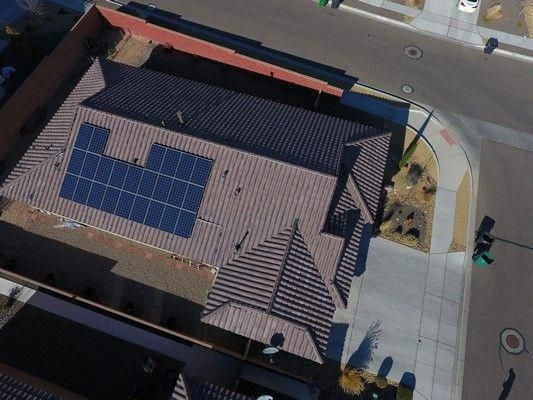 Nm Solar Group Is Based Out Of Albuquerque New Mexico We