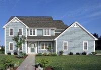 Oxford Blue With Images House Paint Exterior House Exterior House Colors