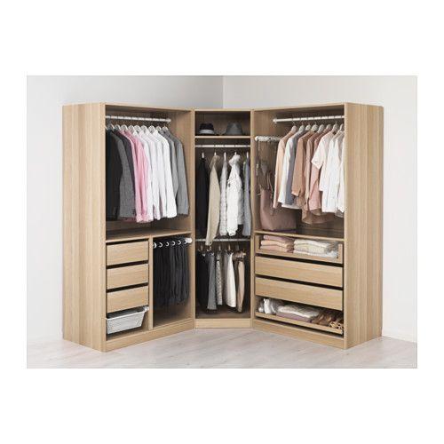 Simple PAX Kleiderschrank xx cm IKEA