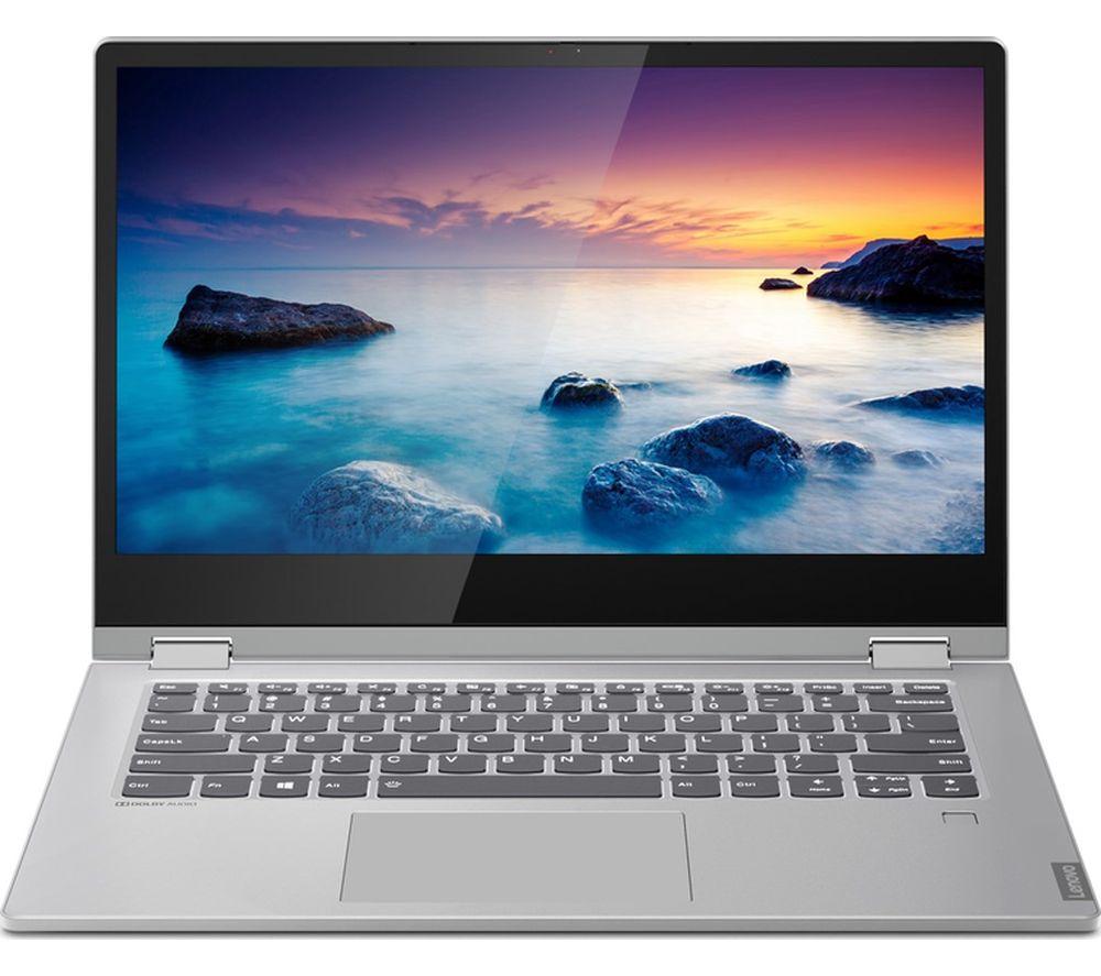 "LENOVO IdeaPad C340 14"" Laptop AMD Ryzen 5, 256 GB SSD"