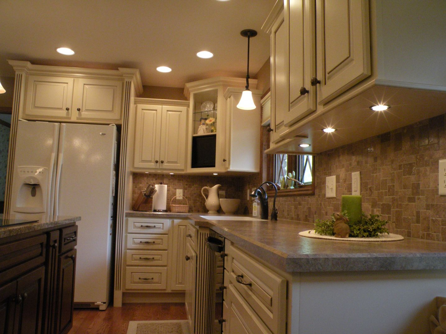 20 Lowes Kraftmaid Kitchen Cabinets Rustic